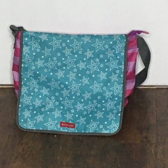 American Girl Other - American Girl book bag. Great Condition